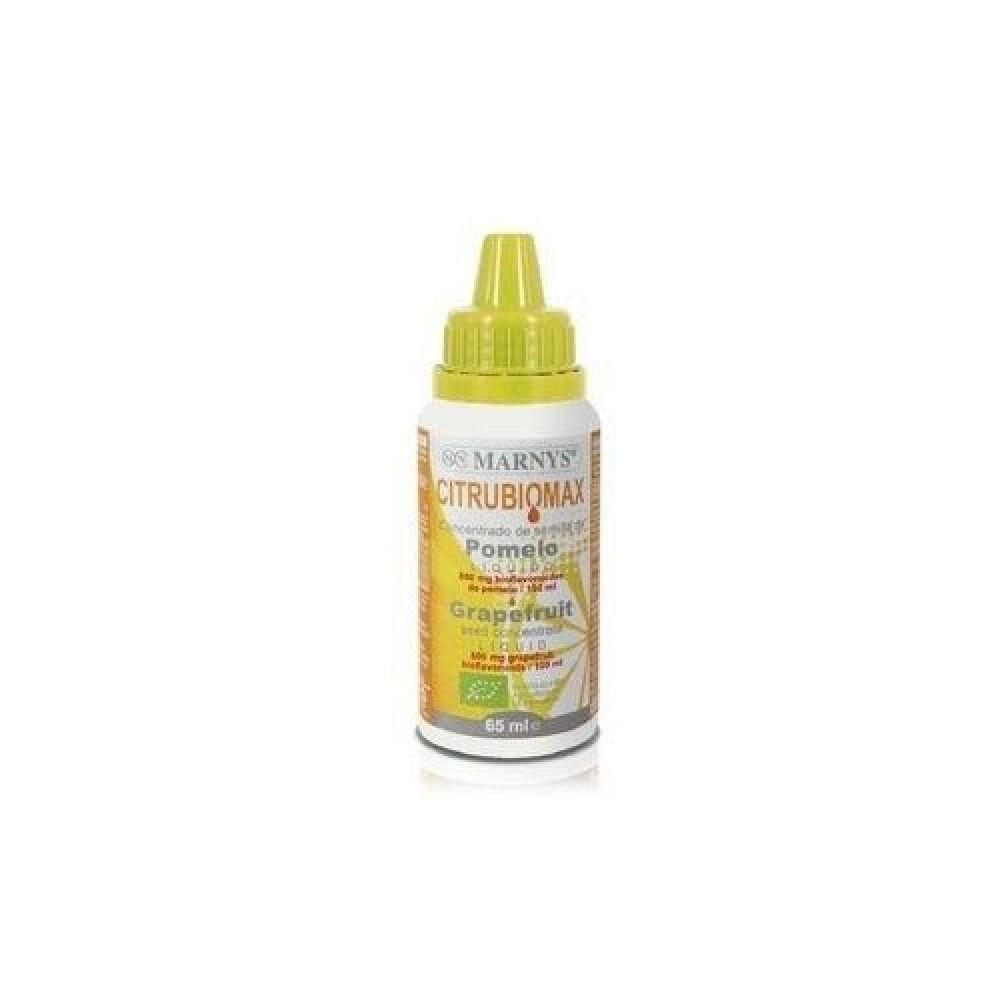 CITRUBIOMAX Pomelo liquido BIO de MARNYS Marnys MN328 Ayudas aparato Digestivo salud.bio