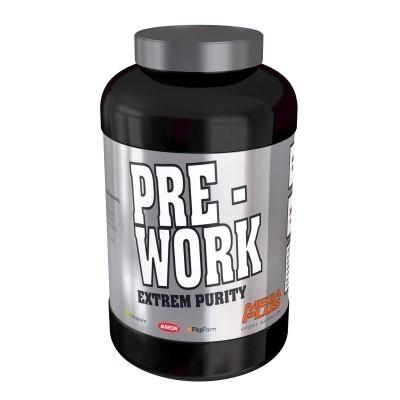 Pre-Work Extrem Purity Megaplus 171060 Suplementos Deportivos (Complementos Alimenticios) salud.bio