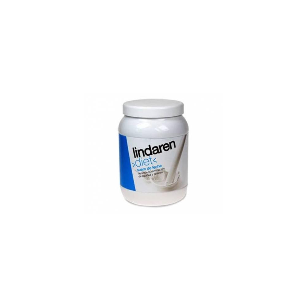 Suero de leche en polvo Lindaren Diet 500gr Artesania Agricola, S.A.  Control de Peso salud.bio