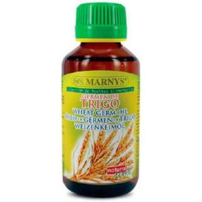 Aceite Alimentario de Germen Trigo  de Marnys Marnys AP103 Ayudas niveles Colesterol y Trigliceridos salud.bio
