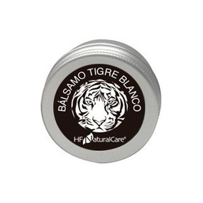 Bálsamo de Tigre Blanco HBNaturecare Herbofarm hbc020 Uso tópico salud.bio